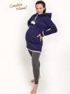 Фото: ХУДИ ingigo-cotton для беременных и кормящих