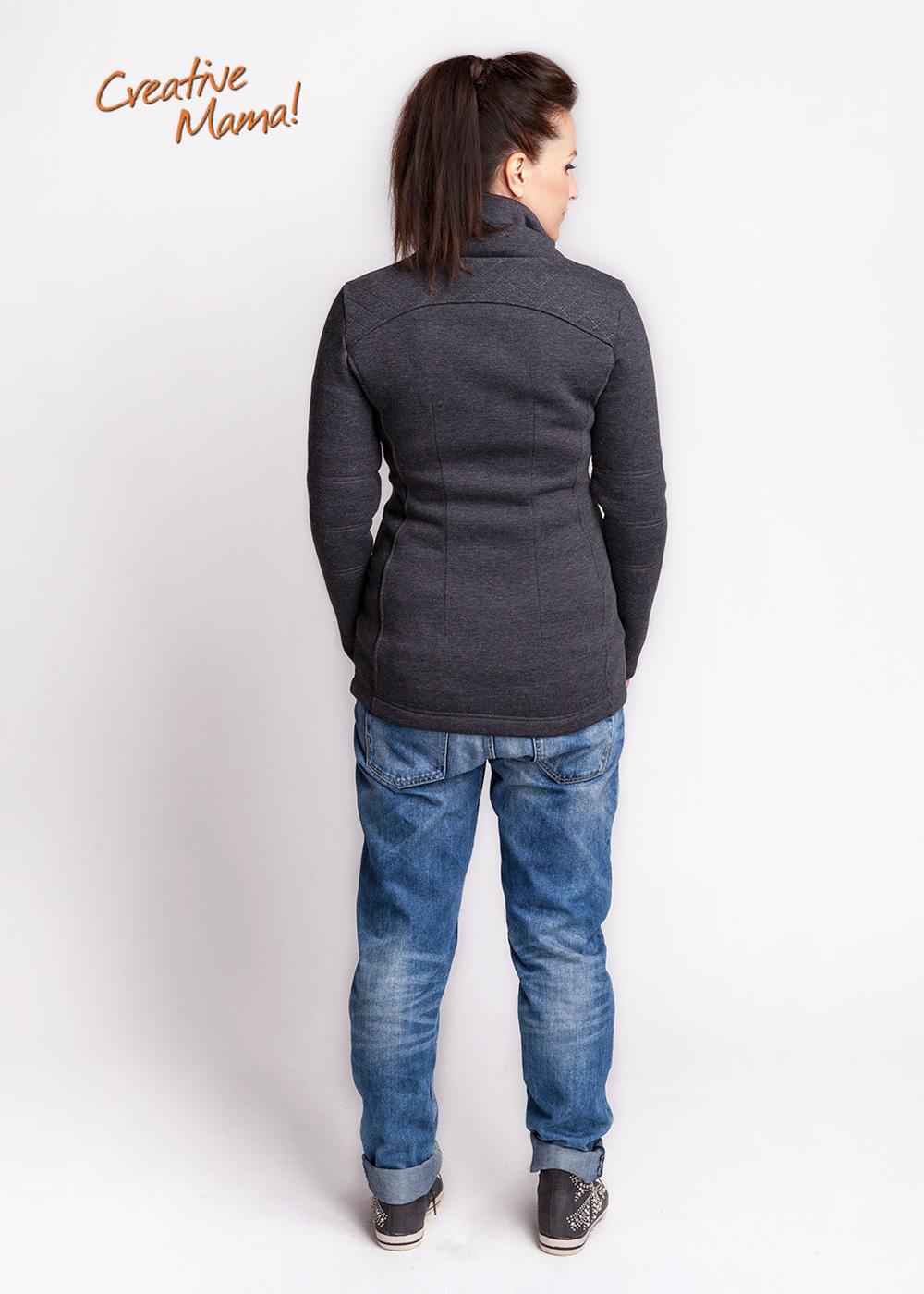 Фото: Жакет Premium-New для будущих мам - 1