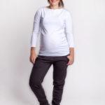 Фото: Теплые брюки для беременных Urban ( хлопок с начесом)