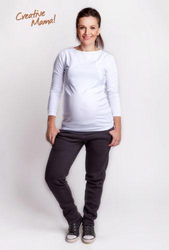 Фото: одежда для беременных женщин,Теплые брюки Urban ( хлопок с начесом)