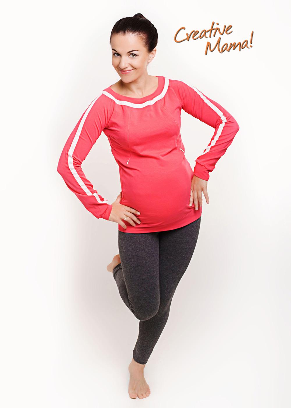 Фото: Реглан campary для беременных и кормящих - 2
