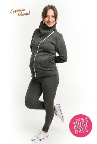 Фото: Леггинсы Терра для беременных