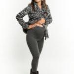 Фото: Леггинсы Терра для беременных - 2