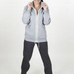 Фото: Теплые штаны Grafitty для будущих мам - 3