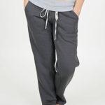 Фото: Теплые штаны Grafitty для будущих мам - 4