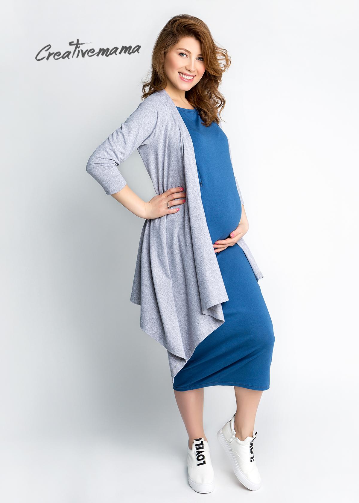 кардиганы для беременных, сарафаны