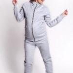 Фото: Теплый костюм Evo для беременных