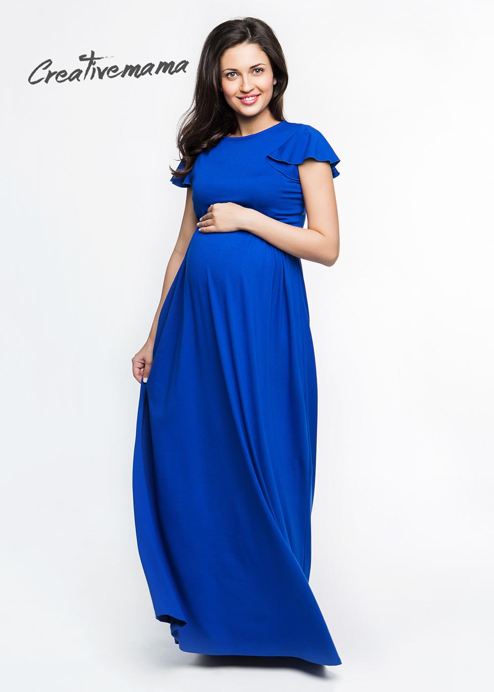 Красивые сарафаны для беременных