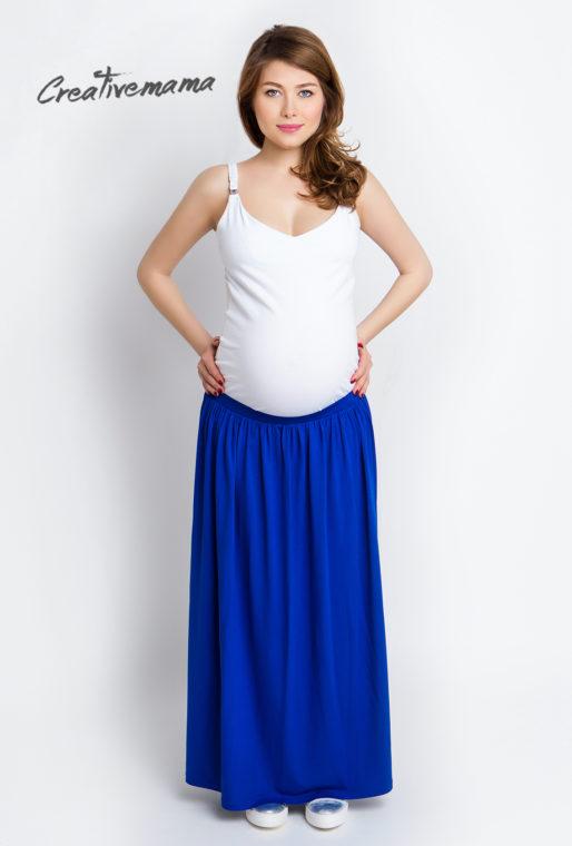 юбка для беременных и кормящих мам creativemama