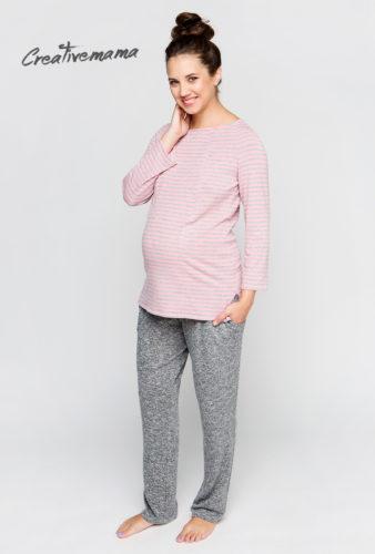 костюм для беременных и кормящих мам creativemama