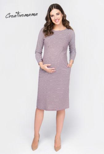 Фото: платье Basic (хлопок) 1