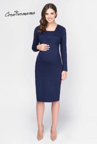 Фото: Элегантное платье для беременных Elegant, S, М