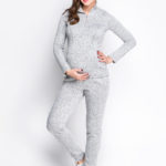 Фото: поддевка свитшот для беременных
