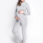 Фото: поддевка свитшот для беременных 1