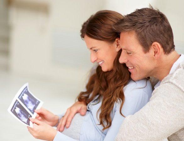Фото: когда зачать ребенка