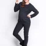 Фото: спортик для беременных antracit