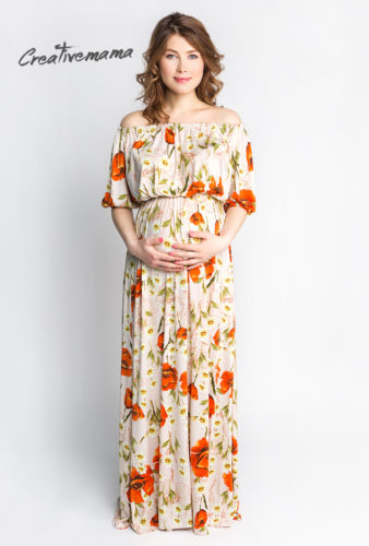 Фото: Платье летнее Claudia 2
