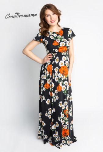 Фото: Платье летнее Camomilla 3