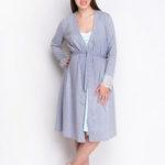 Фото: одежда для будущих мам, комплект в роддом mint