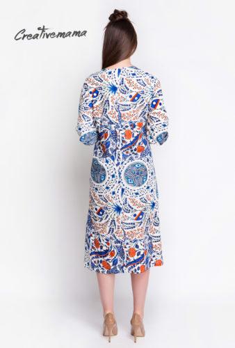 Фото: платье туника ethnika 1