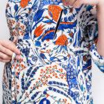 Фото: платье туника ethnika 2