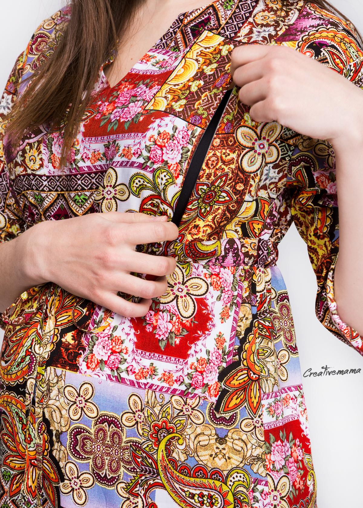 Фото: платье туника sensai 1