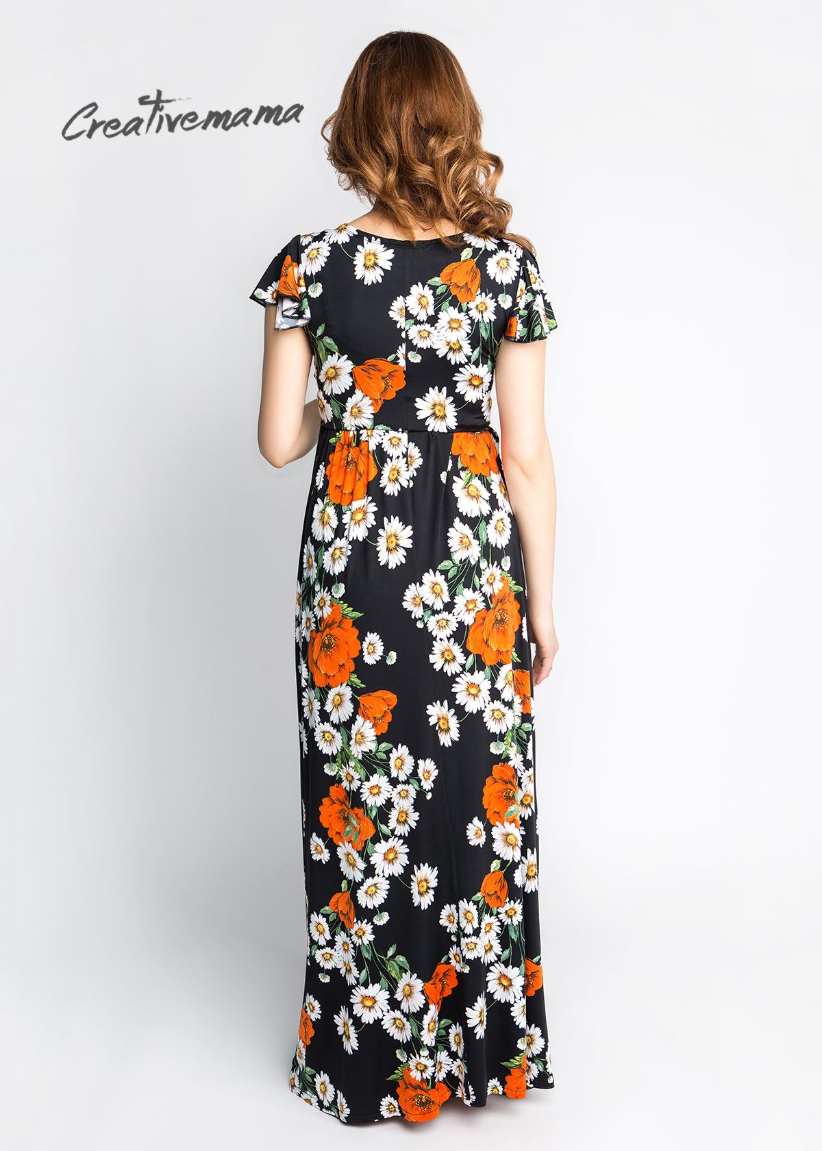 Фото: Платье летнее Camomilla 2