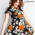 Фото: Платье летнее Camomilla 1