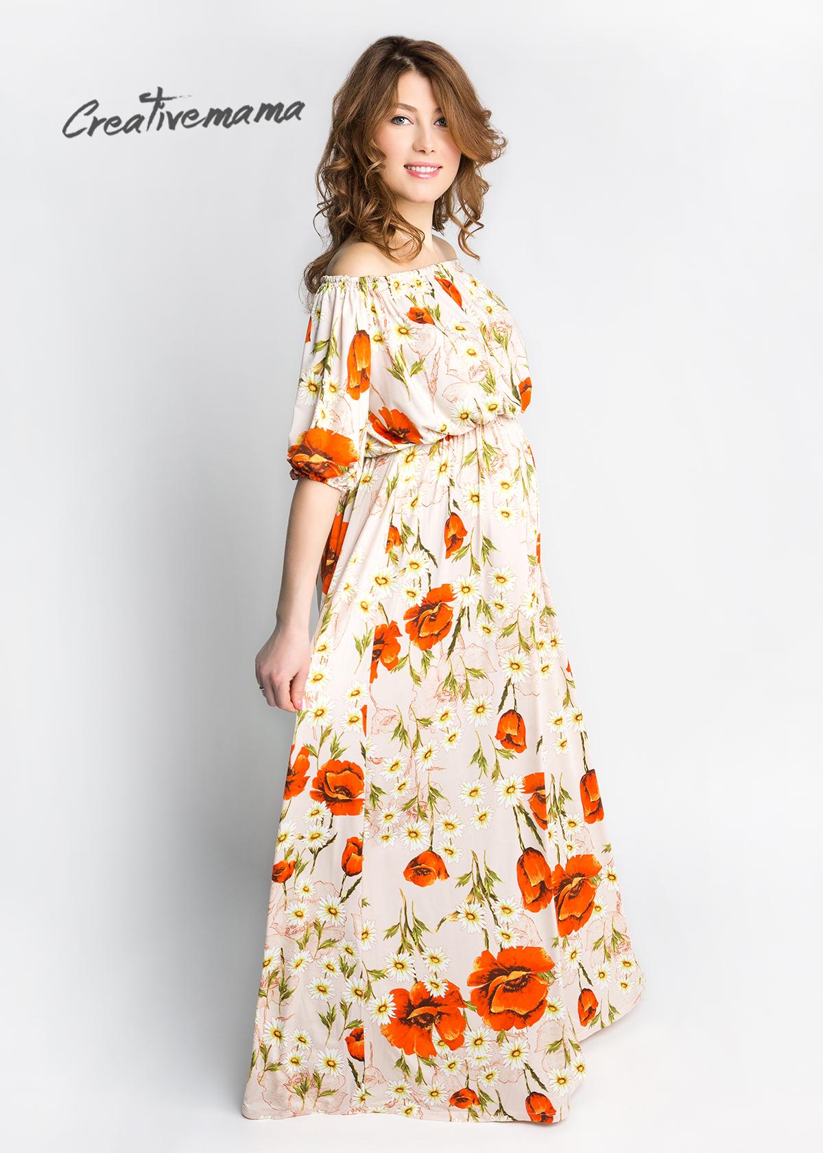 Фото: Платье летнее Claudia