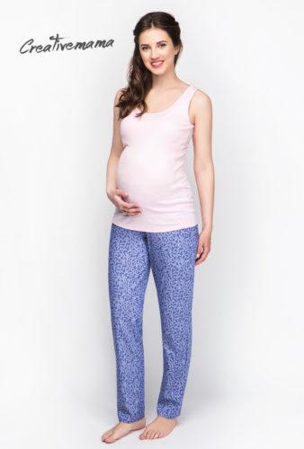 Фото: Красивые брюки для будущих мам Harmonic