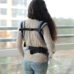 Фото: Эрго рюкзак Love & Carry AIR — Моменты счастья 3