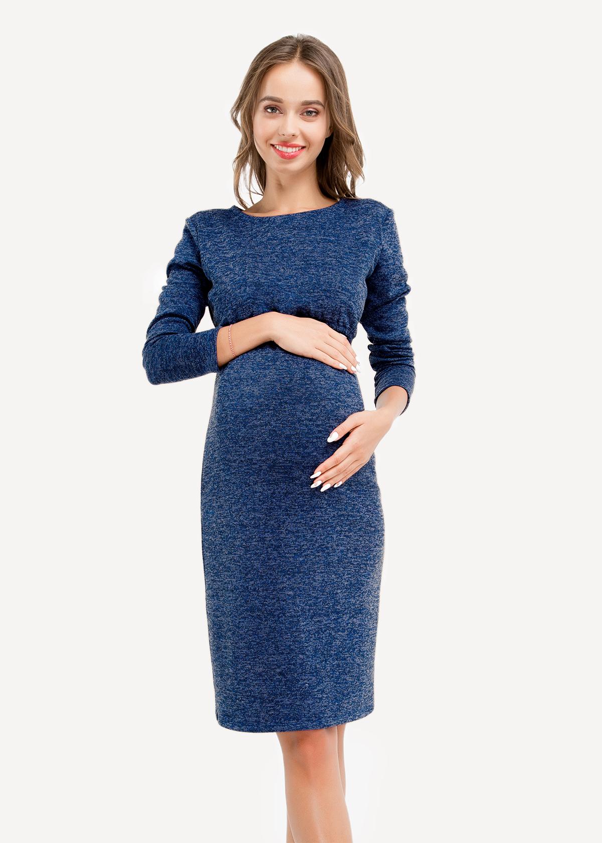 Фото: красивое Платье Deniz для беременных