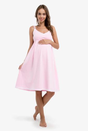 Фото: стильная одежда для беременных, Ночная рубашка Anais