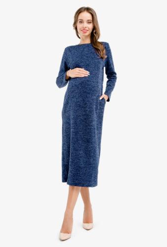 Фото: Длинные платье Topazio 1