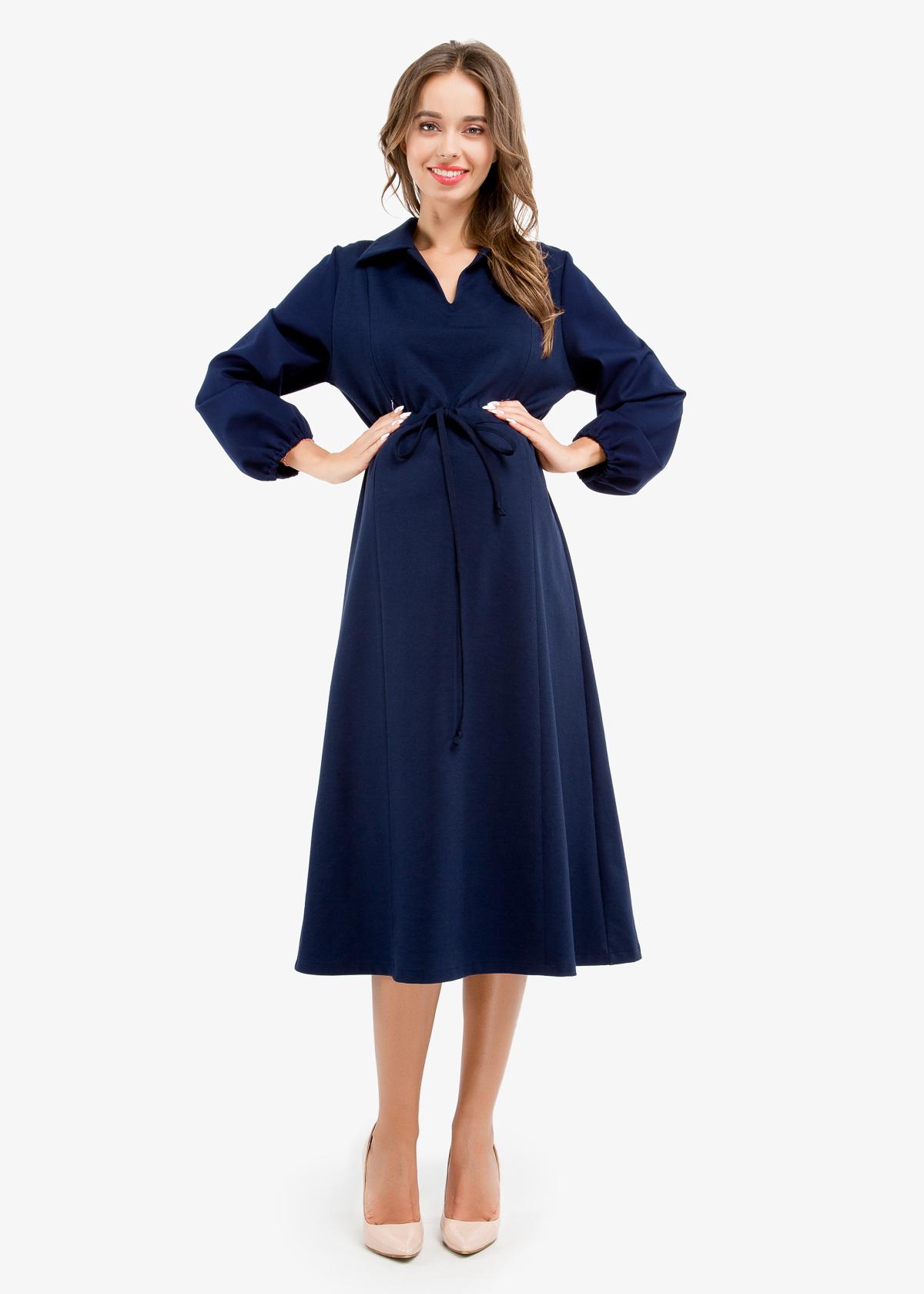Фото: Платье сарафан 1