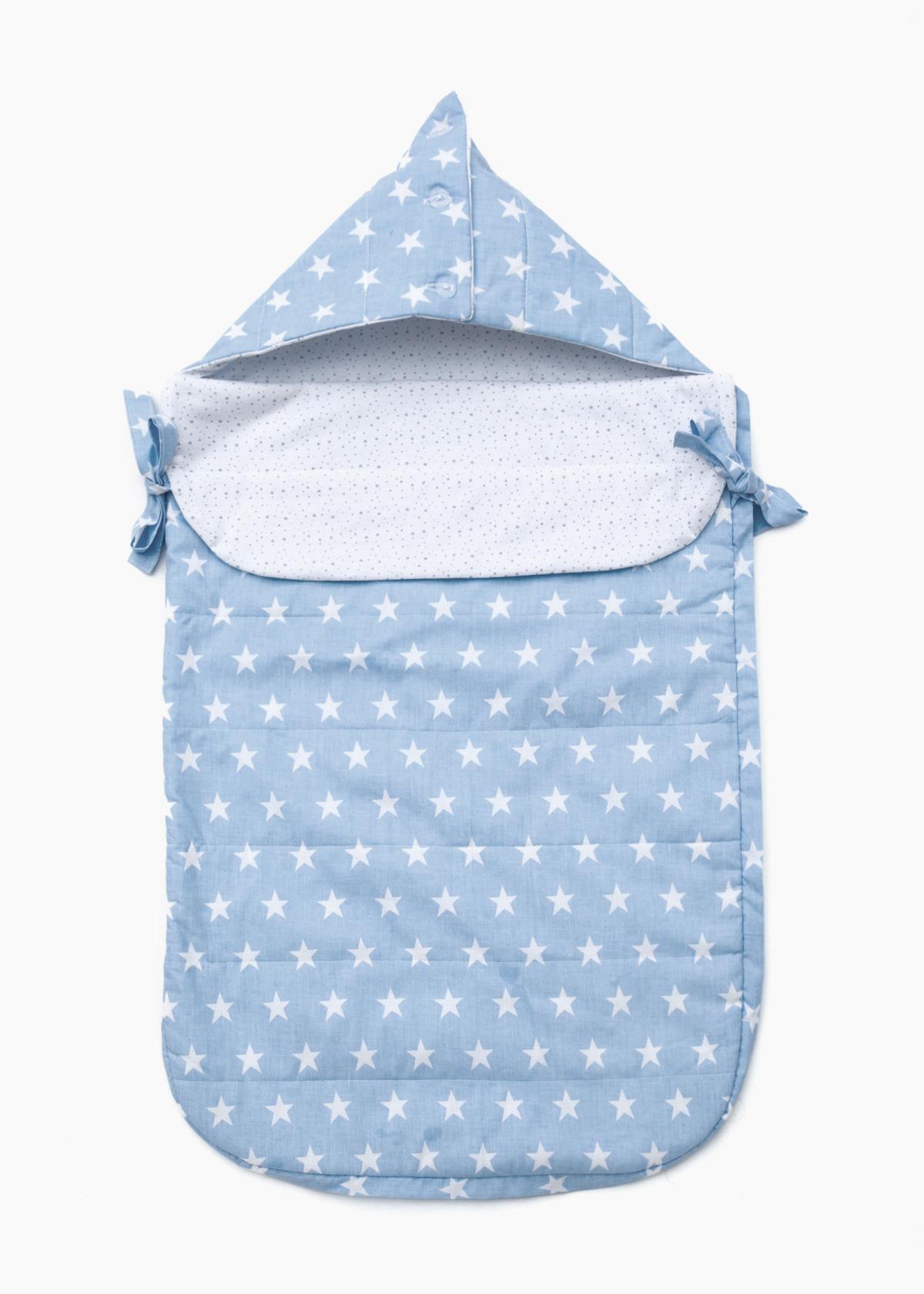 Фото: Конверт для новорожденных на выписку Star Baby