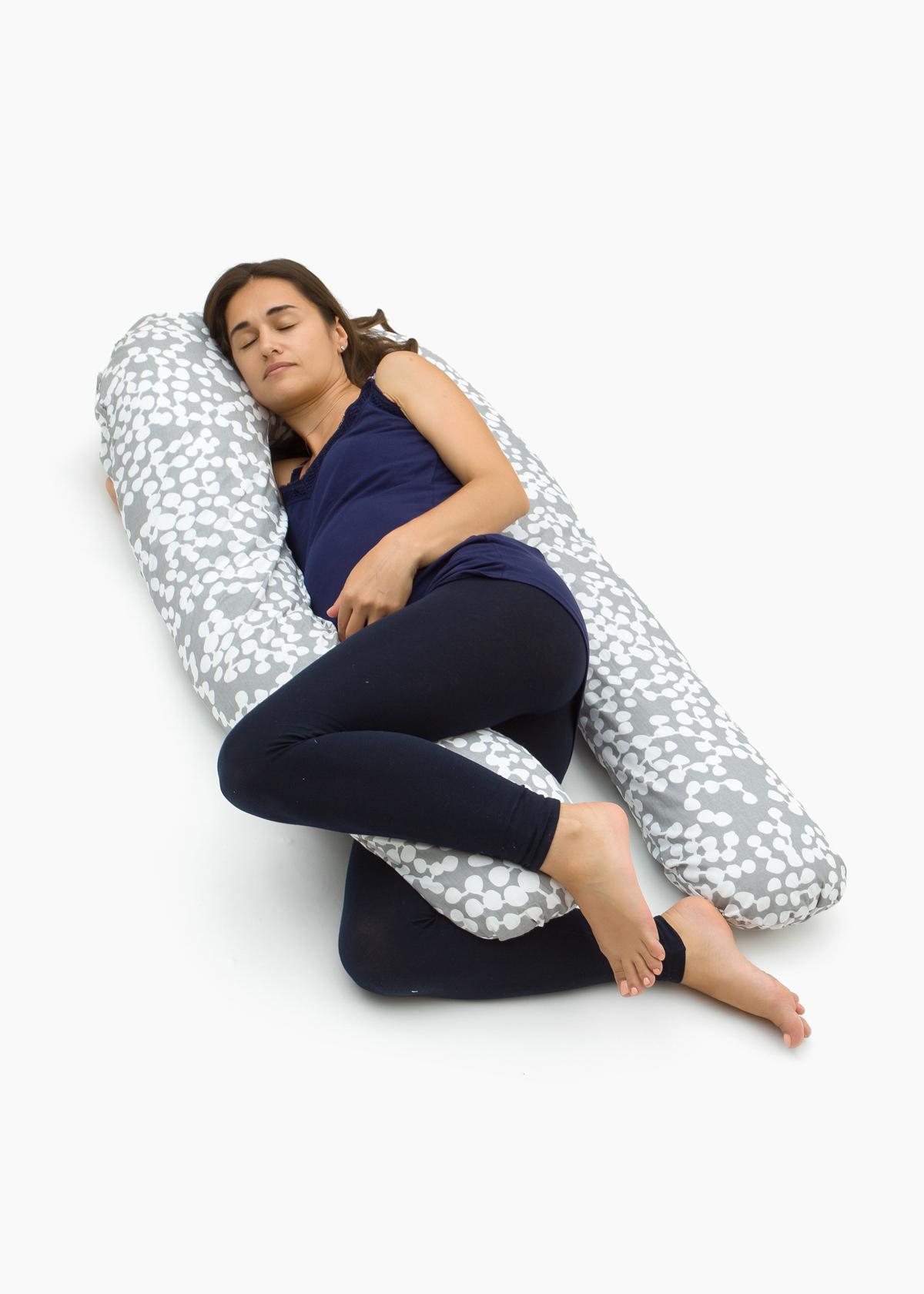 Фото: Подушка U образная для беременных