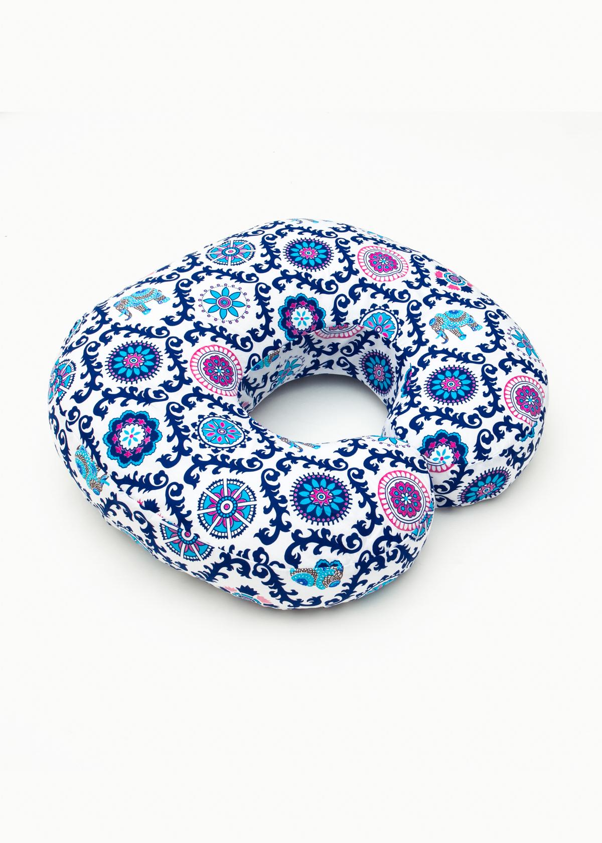 Фото: Подушка для кормления Ethnica