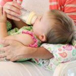 Подушка для кормящих на руку 5
