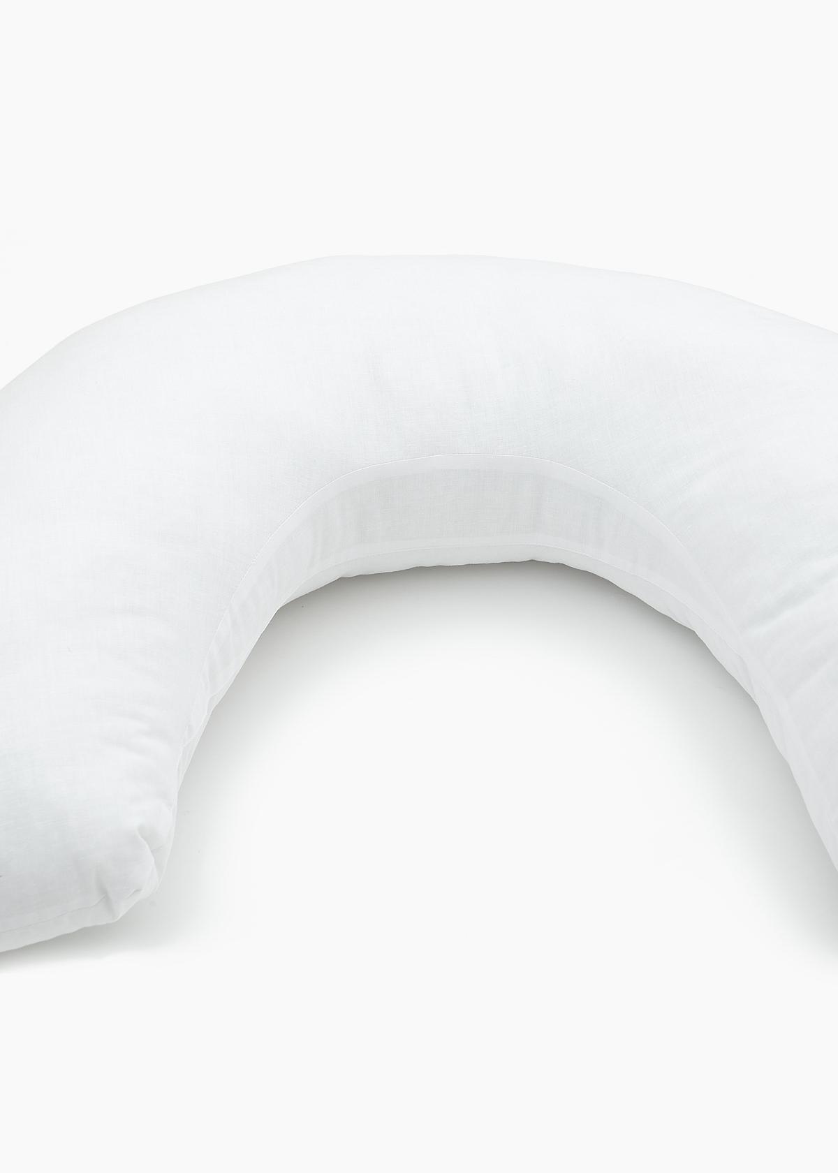 Фото: Подушка для кормления ребенка