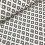 квадратик серый