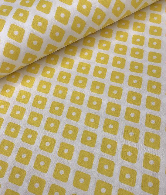 квадратик жёлтый