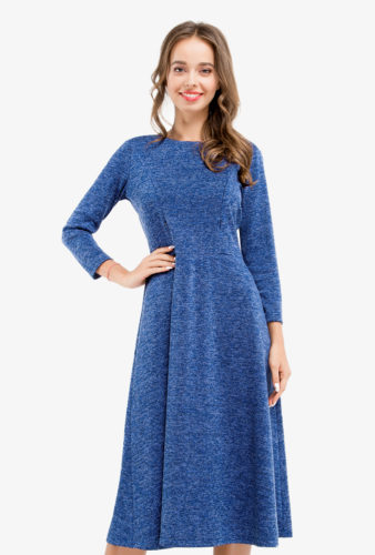 Фото: Платье Dazzling для беременных 1