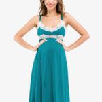 Фото: Ночнушка для беременных Emerald