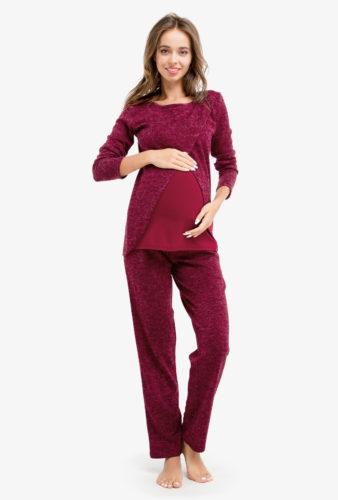 Фото: костюм для беременных (спорт) Bordo 1