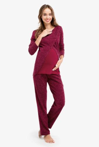 Фото: костюм для беременных (спорт) Bordo