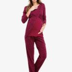 Фото: Спортивный костюм Topazzio для беременных 1