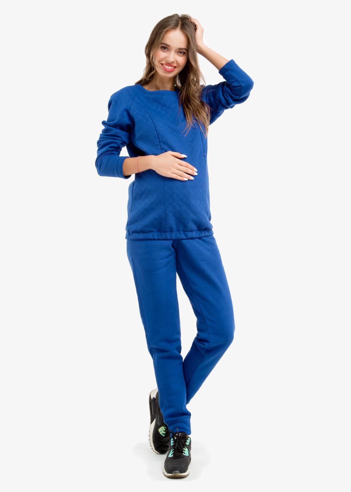 Фото: Спортивный костюм Denim для беременных