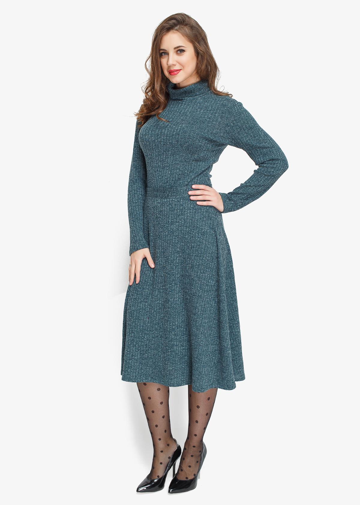 Фото: платье для будущих мам Rich GREEN 3