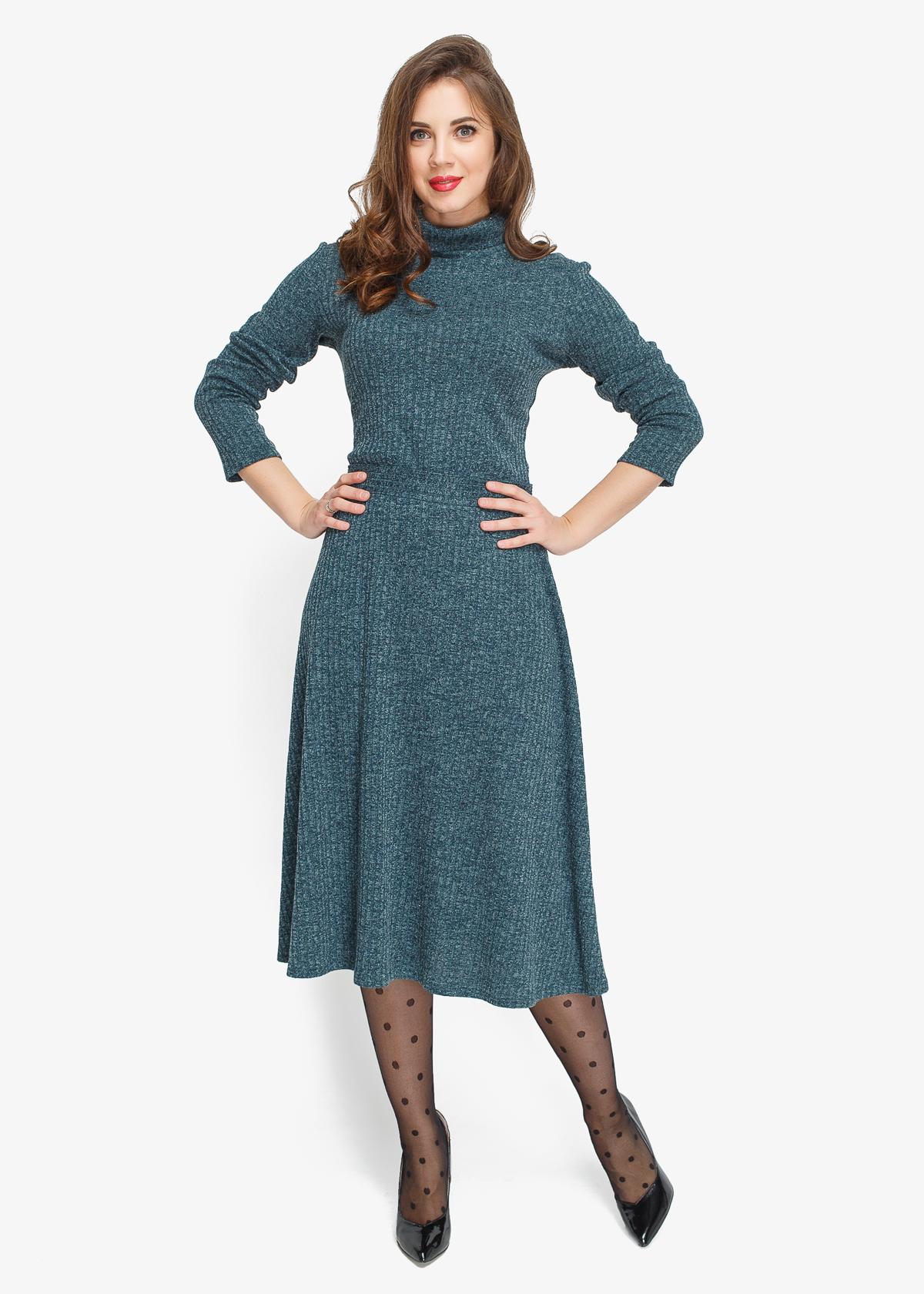 Фото: платье для будущих мам Rich GREEN 2